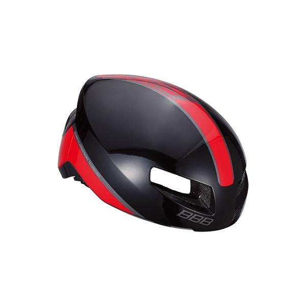(BBB/ビービービー)ヘルメット BBB ティトノス V2 L グロッシーホワイト BHE-08