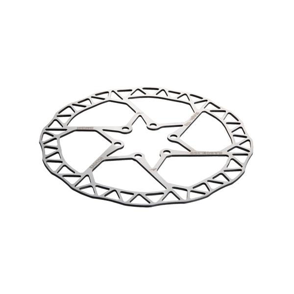 (KCNC/ケーシーエヌシー)ディスクブレーキ KCNC ローター/レーザー 203MM