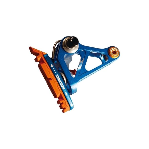 (KCNC/ケーシーエヌシー)ブレーキ KCNC カンチレバーブレーキ 34.9MM 6061AL ブルー
