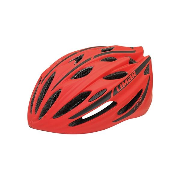 (LIMAR/リマール)ヘルメット 778 MATT RED