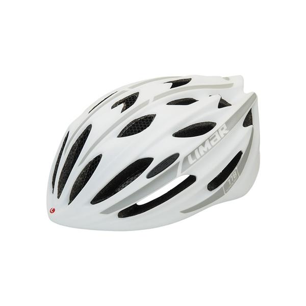 (LIMAR/リマール)ヘルメット 778 MATT WHITE