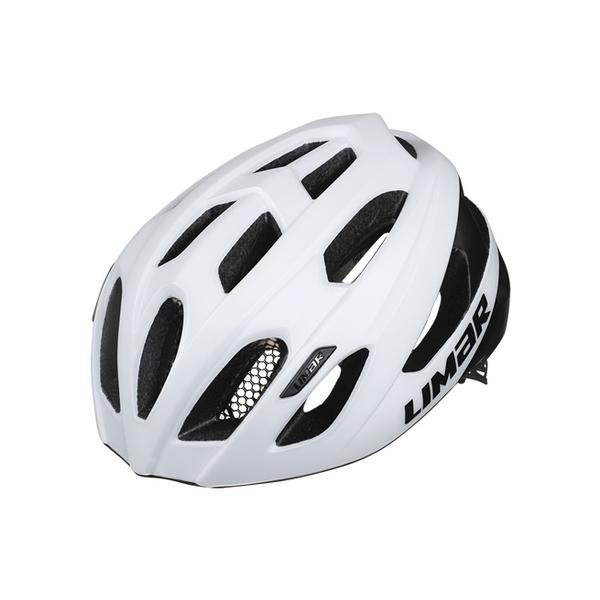 (LIMAR/リマール)ヘルメット 797 MATT WHITE