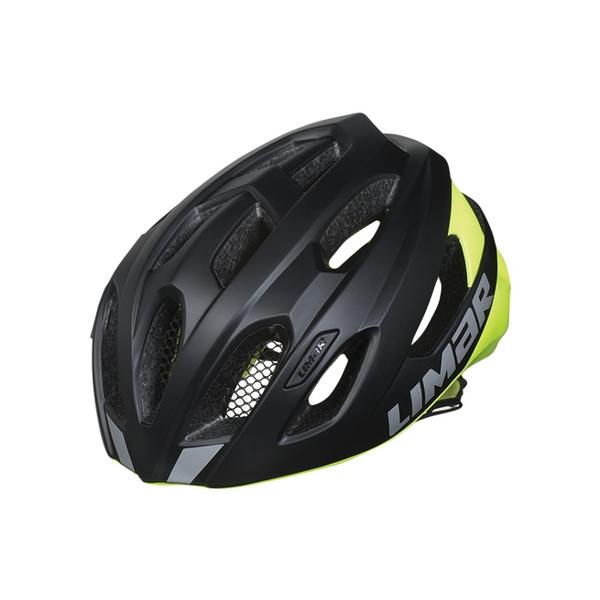 (LIMAR/リマール)ヘルメット 797 REFLECTIVE MATT BLACK