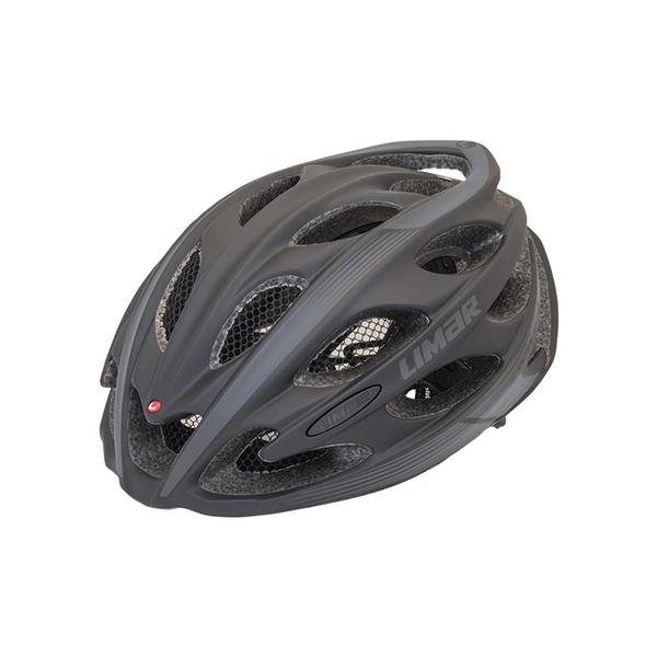 (LIMAR/リマール)ヘルメット ULTRALIGHT+ MATT BLACK (THE WORLD'S LIGHTEST HELMET)