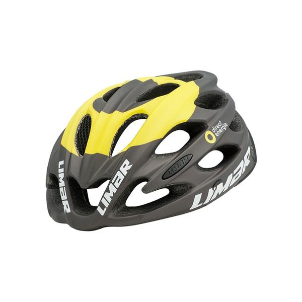 (LIMAR/リマール)ヘルメット ULTRALIGHT+ Team Color チーム ダイレクト エナジー (THE WORLD'S LIGHTEST HELMET)