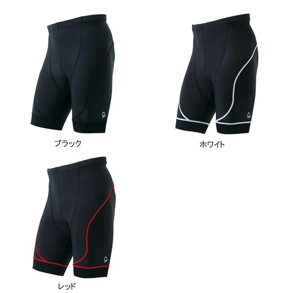(PEARLiZUMi/パールイズミ)コールドブラック パンツ (220-3D)