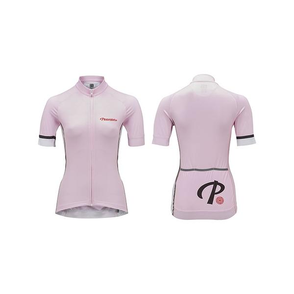 Pearson ピアソン レディース サイクルジャージ 半袖 Lilly The Pink Women's Jersey サイクルウェア
