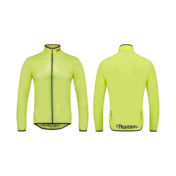 (Pearson/ピアソン)See It Through Yellow Jacket