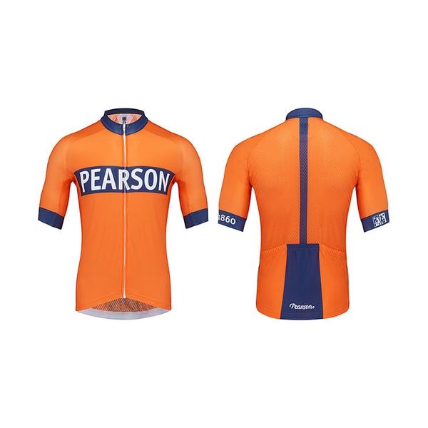 (Pearson/ピアソン)PTHD Orange Jersey