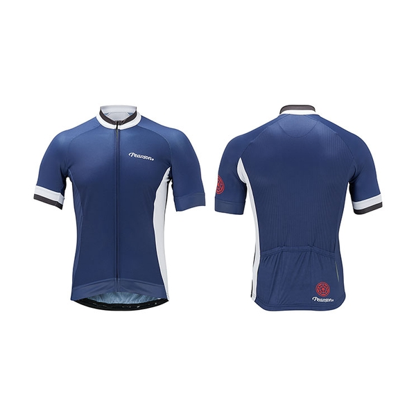 (Pearson/ピアソン)Power to the People Blue Jersey