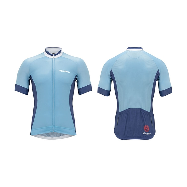 (Pearson/ピアソン)Power to the People Light Blue Jersey