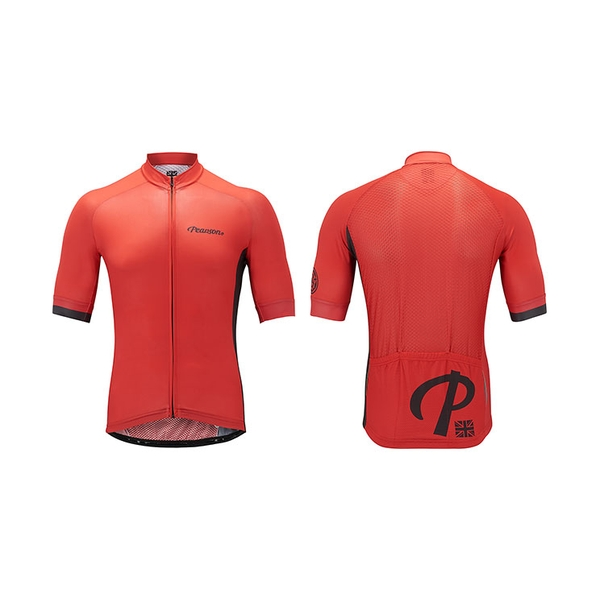 (Pearson/ピアソン)Scarlet Pimpernel Jersey