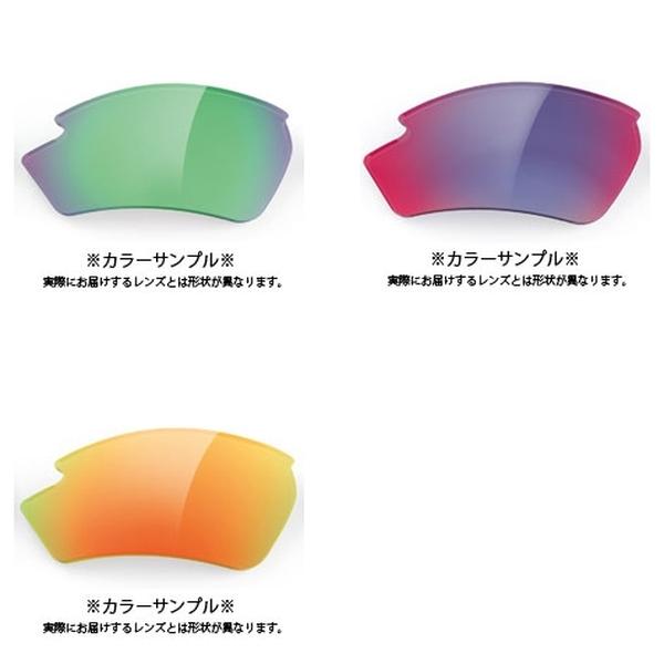 (RUDY PROJECT/ルディプロジェクト)シントリクス レンズ ポラ3FX HDR
