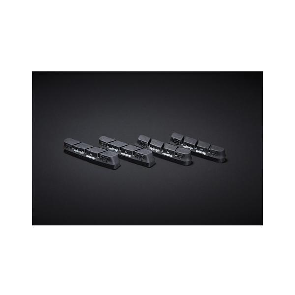 (LIGHTWEIGHT/ライトウェイト)専用ブレーキパッド(4個)/シマノ