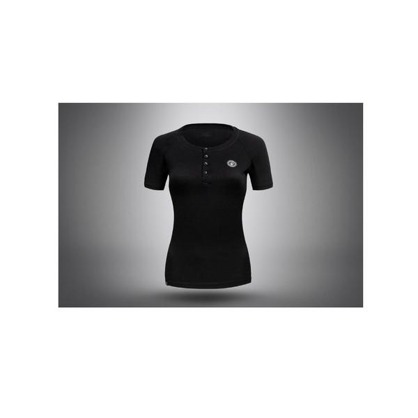 (LIGHTWEIGHT/ライトウェイト)EDELSTOFF GLANZDAME T-SHIRT (エデルストフ・グランズダーマ・Tシャツ)