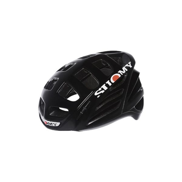 (SUOMY/スオーミー)ROAD RACING GUNWIND MONO BLACK (C1GW000W6)