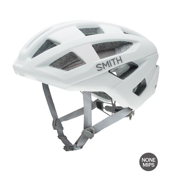 SMITH スミス ヘルメット ロードバイク Portal Matte White 自転車