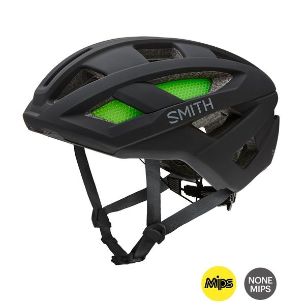 (SMITH/スミス)Route Matte Black