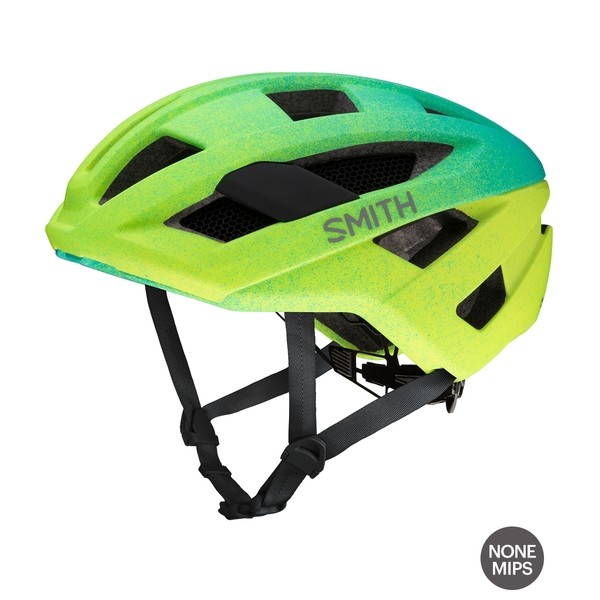 SMITH スミス ヘルメット ロードバイク Route Matte Acid Burst 自転車
