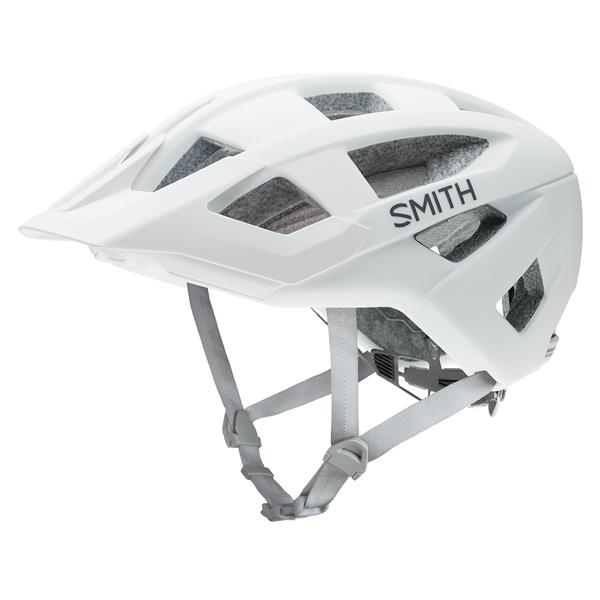 SMITH スミス ヘルメット MTB Venture Matte White 自転車