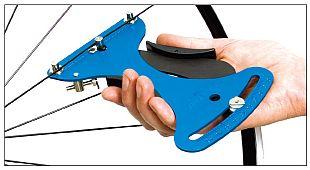 Park Tool TM-1 スポークテンションメーター (工具) パークツール HOZAN ホーザン
