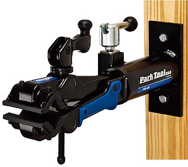 Park Tool PRS-4W-2 DXウォールマウントリペアスタンド ( リペアスタンド ) ParkTool パークツール HOZAN ホーザン