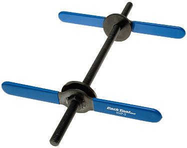 Park Tool HHP-3 ホームメカニックヘッドワン圧入工具 ( メンテナンスツール ) ParkTool パークツール HOZAN ホーザン