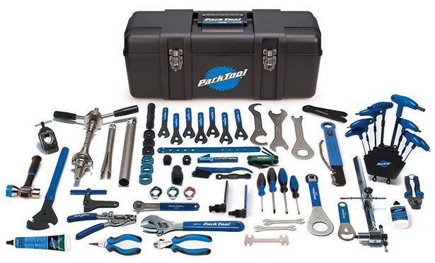 Park Tool PK-65 プロフェッショナルメカニックツールキット ( 工具セット ) ParkTool パークツール HOZAN ホーザン