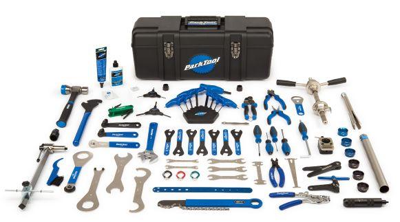 Park Tool PK-66 プロフェッショナルメカニックツールキット ( 工具セット ) ParkTool PK66 パークツール HOZAN ホーザン