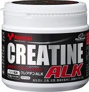 【メーカー取り寄せ商品】 ケンタイ クレアチンALK 210g ( サプリメント ) Kentai CREATINE ALK 商品コード: K6102 健康体力研究所