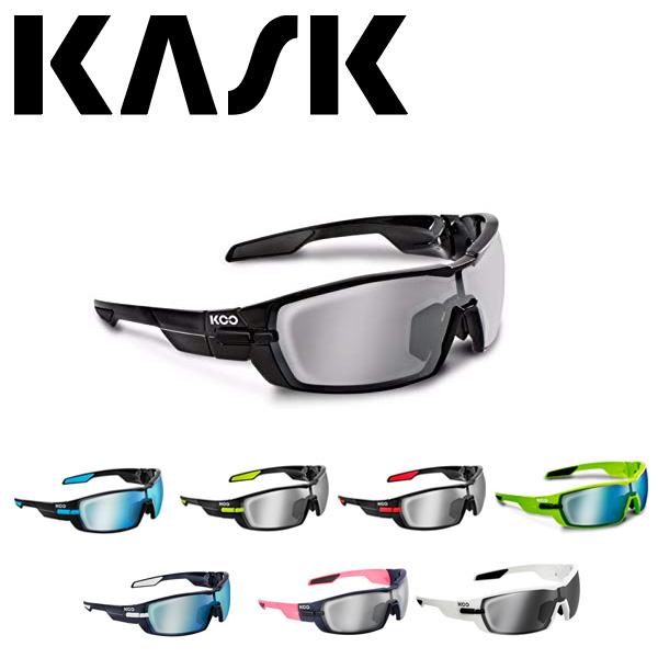 KASK カスク サングラス OPEN スポーツサングラス サイクリング アイウェア ロードバイク 自転車