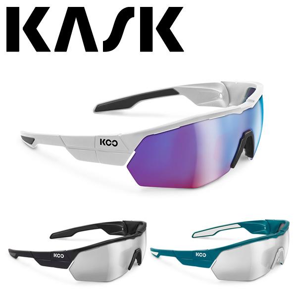 KASK カスク サングラス OPEN CUBE STD スポーツサングラス サイクリング アイウェア ロードバイク 自転車