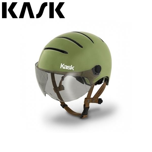 KASK カスク ヘルメット LIFESTYLE SALVIA サイクルヘルメット 自転車