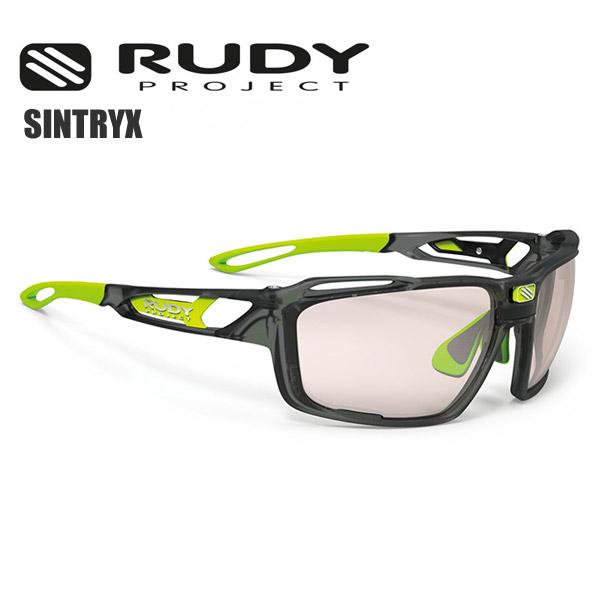 RUDY PROJECT ルディプロジェクト サングラス アイウェア SINTRYX シントリクス インパクトX2 スポーツサングラス ランニング ロードバイク 自転車 サイクリング