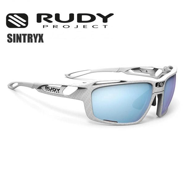 RUDY PROJECT ルディプロジェクト サングラス アイウェア SINTRYX シントリクス 日本限定モデル スポーツサングラス ランニング ロードバイク 自転車 サイクリング