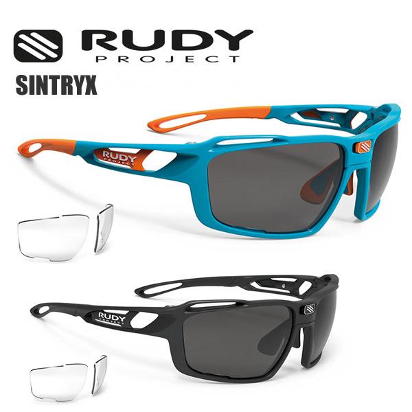 RUDY PROJECT ルディプロジェクト サングラス アイウェア SINTRYX シントリクス レギュラーモデル スポーツサングラス ランニング ロードバイク 自転車 サイクリング