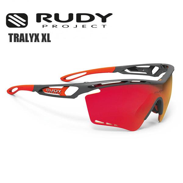 RUDY PROJECT ルディプロジェクト サングラス アイウェア TRALYX XL トラリクスXL レギュラーモデル スポーツサングラス ランニング ロードバイク 自転車 サイクリング