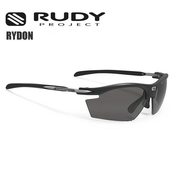 RUDY PROJECT ルディプロジェクト サングラス アイウェア RYDON ライドン POLAR 3FX / HDR スポーツサングラス ランニング ロードバイク 自転車 サイクリング