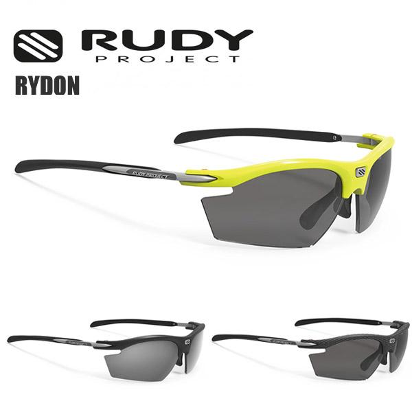 RUDY PROJECT ルディプロジェクト サングラス アイウェア RYDON ライドン レギュラーモデル スポーツサングラス ランニング ロードバイク 自転車 サイクリング