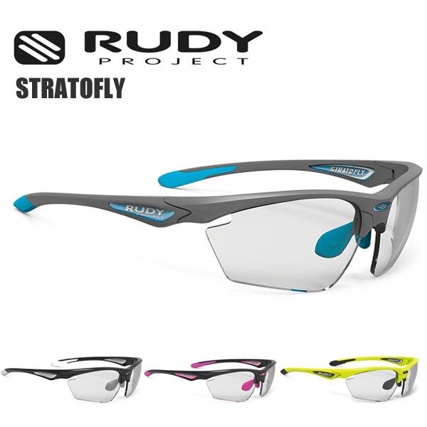 RUDY PROJECT ルディプロジェクト サングラス アイウェア STRATOFLY ストラトフライ インパクトX2 スポーツサングラス ランニング ロードバイク 自転車 サイクリング