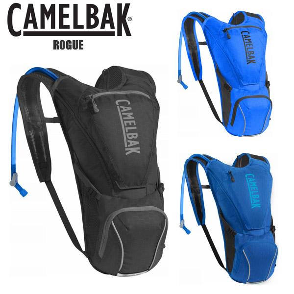 CAMELBAK キャメルバック ハイドレーションバッグ バックパック リュック ローグ R0GUE 自転車 ロードバイク サイクリング