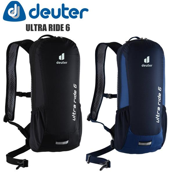 deuter 激安通販販売 ドイター バッグパック D6206021 アウトレット☆送料無料 ウルトラライド6 リュック カバン アウトドア サイクリング バイクパック 自転車 バッグ