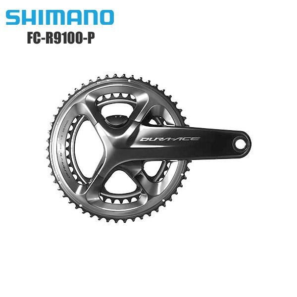 SHIMANO シマノ FC-R9100-P パワーセンサー付 コンポーネント サイクルパーツ 自転車