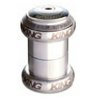 CHRIS KING NOTHREADSET STEELSET saize:1-1/8インチ (発注コード:300421) クリス キング ノースレッドセット スチールセット (ヘッドセット) CHRISKING クリスキング