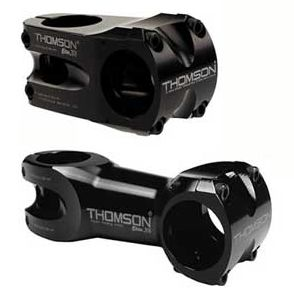 THOMSON X4 STEM トムソン (ステム) ブラック