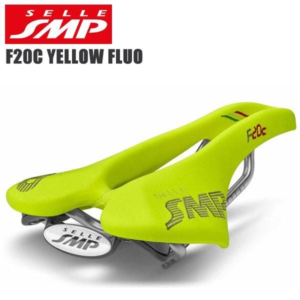 SELLE SMP 定価の67%OFF セラエスエムピー サドル ロードバイク F20C イエローフロー 大人気 パーツ 自転車