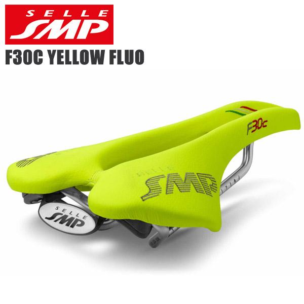 <title>SELLE SMP セラエスエムピー サドル ロードバイク F30C イエローフロー 自転車 期間限定で特別価格 パーツ</title>