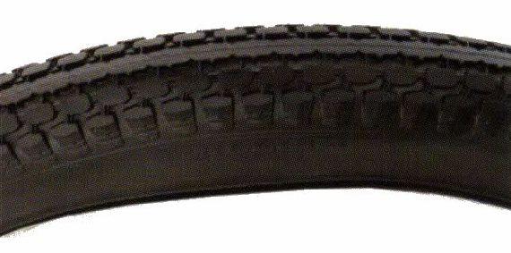 BRIDGESTONE ブリヂストン リヤカー用 タイヤ + チューブセット 1本巻き BE26x2-1/2 26RC.A F272691 P4151 自転車 サイクリング 自転車用パーツ サイクルパーツ