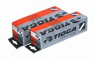 TIOGA タイオガ 自転車用チューブ インナーチューブ 米式バルブ アメリカンバルブ 世界の人気ブランド American Valve Inner 休日 Tube