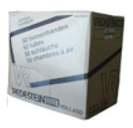 VREDESTEIN INNER TUBE 50本set 26x1.75~2.35 French Valve バルブ長さ:50mm ( MTBタイヤ向けチューブセット ) ヴェレデステイン フレンチバルブ 50mm インナーチューブ 26x1.75-2.35